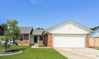 7921 Azurewood Dr, Oklahoma City, OK 73135