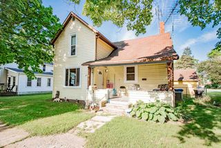 401 S Line St, South Whitley, IN 46787