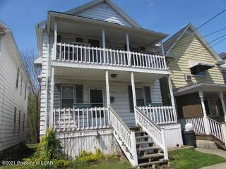915 Sanderson Ave, Scranton, PA 18509