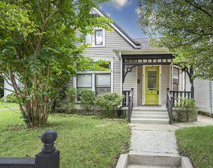 138 Deweese St, Lexington, KY 40507