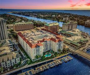 700 S Harbour Island Blvd #344, Tampa, FL 33602