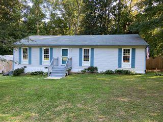 5311 Hemlock Rd, Quinton, VA 23141
