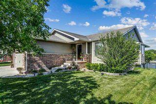 1516 N Aksarben St, Wichita, KS 67235