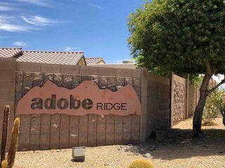 8299 E Adobe Ridge Rd, Yuma, AZ 85365