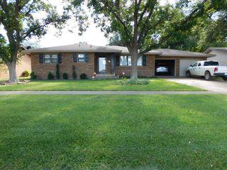 1805 W Avenue G, Muleshoe, TX 79347