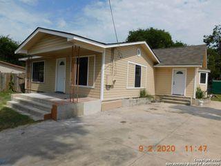 221 Lovett Ave, San Antonio, TX 78211