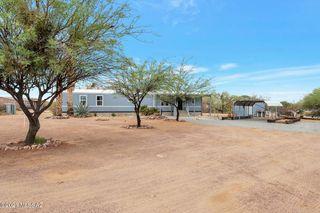 11660 W Dally Rd, Tucson, AZ 85743