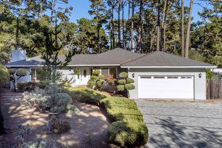 4085 El Bosque Dr, Pebble Beach, CA 93953