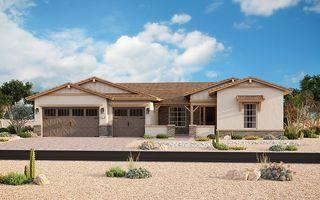 Bellero Estates, Queen Creek, AZ 85142
