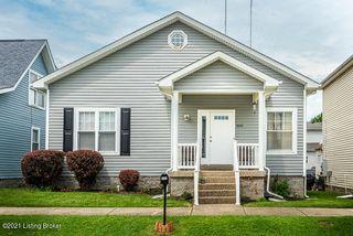 1602 Mae Street Kidd Ave, Louisville, KY 40211