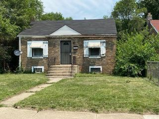 2345 Maryland St, Gary, IN 46407