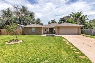 3603 Cedar Oak Cir, Bryan, TX 77802