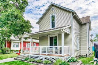 323 N 4th St, Decatur, IN 46733