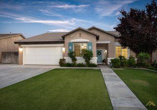 11713 Copernicus Ave, Bakersfield, CA 93312