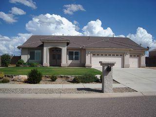 3423 La Terraza Dr, Sierra Vista, AZ 85650