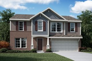 Eagles Pointe at Providence, Maineville, OH 45039