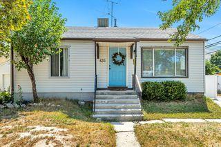 435 S Utah Ave, Provo, UT 84606