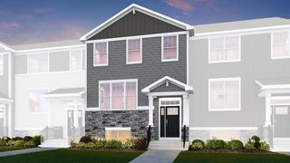 Park Pointe : Urban Townhomes, South Elgin, IL 60177