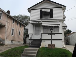 439 Elberen St, Youngstown, OH 44509