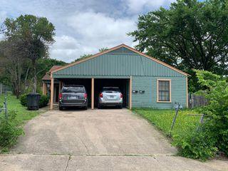 707 Carrie Ave #1, Killeen, TX 76541