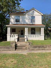 215 N Grant Ave, Chanute, KS 66720