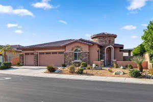 65 Via Del Pienza, Rancho Mirage, CA 92270