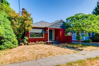 3635 N Baldwin St, Portland, OR 97217