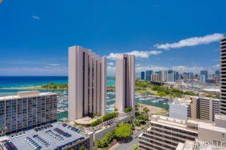 1778 Ala Moana Blvd #2904, Honolulu, HI 96815