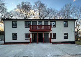 1178 Joseph E Boone Blvd NW, Atlanta, GA 30314