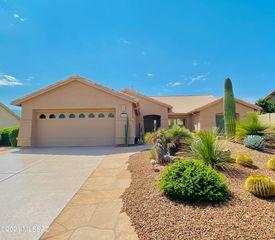 63463 E Whispering Tree Ln, Tucson, AZ 85739