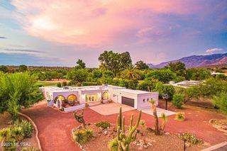 80 W Greenock Dr, Tucson, AZ 85737