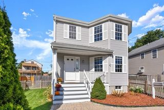 12 Charles St, Quincy, MA 02169