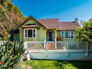30 Leslie Dr, Santa Barbara, CA 93105