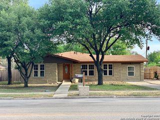 1310 Oblate Dr, San Antonio, TX 78216