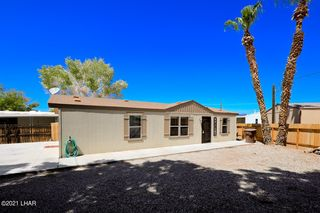 416 N Misty Ln, Parker, AZ 85344