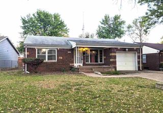 3717 E Funston St, Wichita, KS 67218