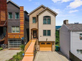 414 William St, Mount Washington, PA 15211