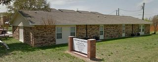 3501 Rhodes Rd, Brownwood, TX 76801