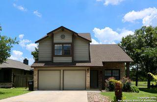 14111 Fairway Oaks, San Antonio, TX 78217