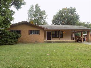 214 W Eliff St, Siloam Springs, AR 72761