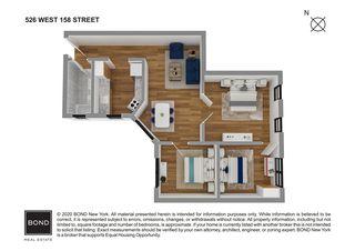 526 W 158th St #51, New York, NY 10032