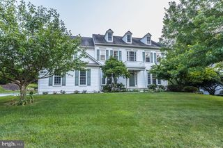 1041 Ridgehaven Rd, West Chester, PA 19382