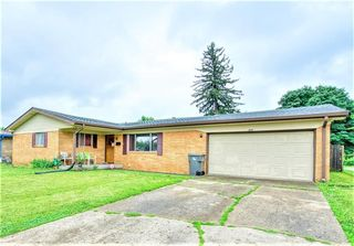 2237 Radcliffe Ave, Indianapolis, IN 46227