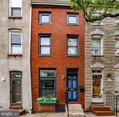 1913 Eastern Ave, Baltimore, MD 21231