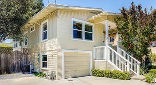 58 Woodland Ave, San Anselmo, CA 94960
