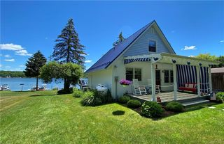 3933 Luther Rd, Castile, NY 14550