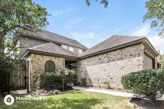 1607 Bodart Cir, Houston, TX 77090
