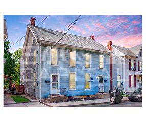 335 E Orange St, Shippensburg, PA 17257