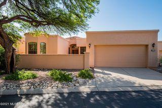 6120 N Via Del Tecaco, Tucson, AZ 85718