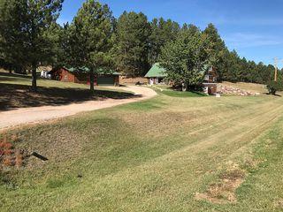 25177 Sidney Park Rd, Custer, SD 57730